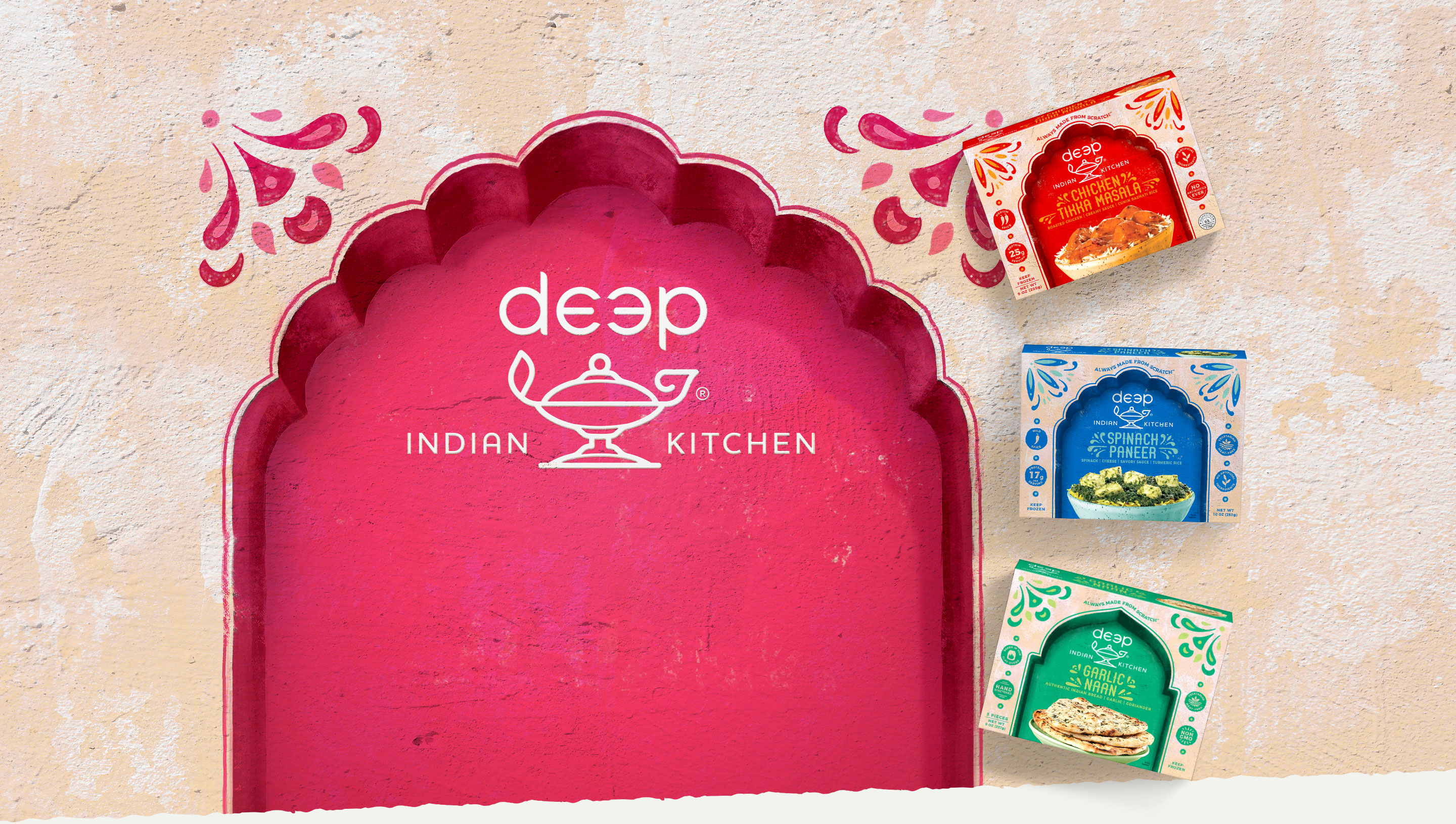Deep Indian Kitchen