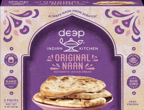 Original Naan